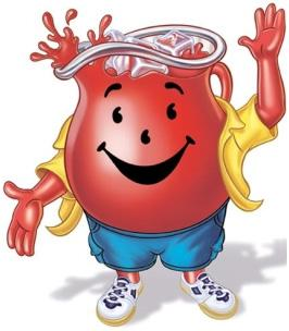 Kool-Aid clipart Symbols Drink Kool Soft Aid