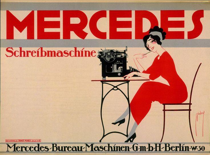 Kopel clipart art deco For Berlin 1911 Dryden VINTAGE