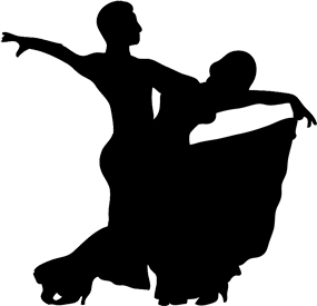 Danse clipart homecoming dance Bailarinas de clipart danza Pinterest