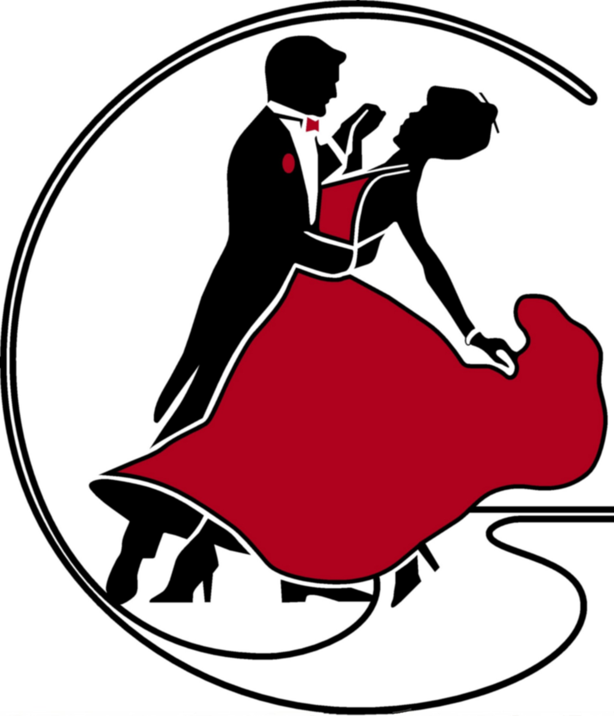 Latin clipart swing dance 10 art Ballroom Best clip