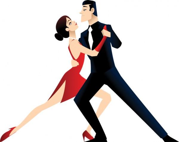 Latin clipart swing dance Hollywood Tuesdays Ballroom: classes Ballroom