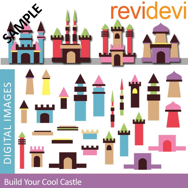 K.o.p.e.l. clipart bored Cool Castle $4 graphic 34