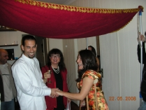 Kopel clipart catholic wedding Free with civil options Chuppah