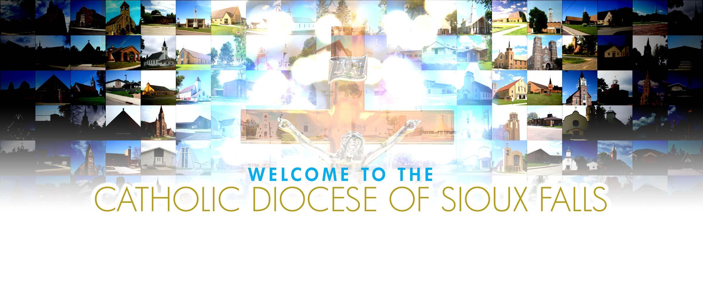 Kopel clipart catholic wedding Falls of  Diocese Catholic
