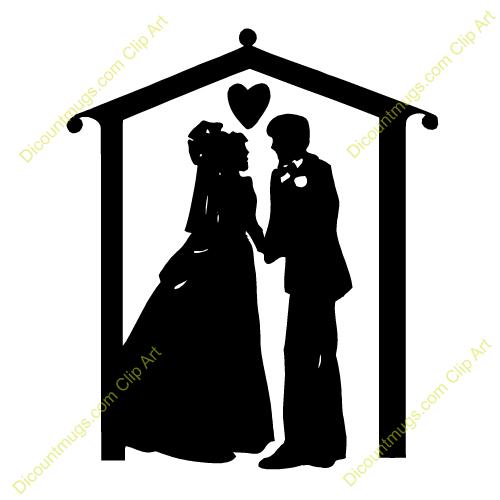Wedding clipart church Clipart Art Wedding Images Clip