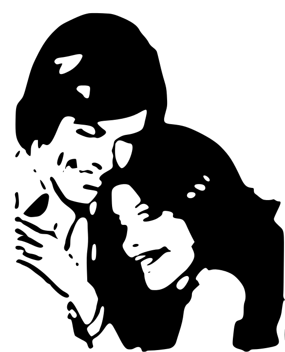 Kopel clipart courtship Free Clipart Clip Domain of