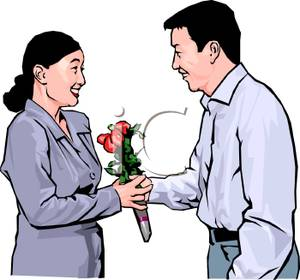 Kopel clipart courtship An Couple Clipart Royalty Courting