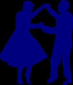 K.o.p.e.l. clipart dancing Vector Clker com art Clip