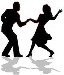 K.o.p.e.l. clipart dancing Clip Art Swing Art Silhouette