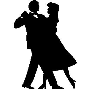 Danse clipart black tie event Couple Formal (34+) couple clipart