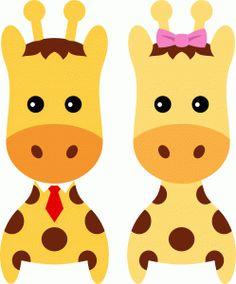K.o.p.e.l. clipart giraffe Cutting giraffe Store use Explore