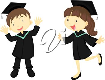 Suit clipart educated person And best Graduation on this