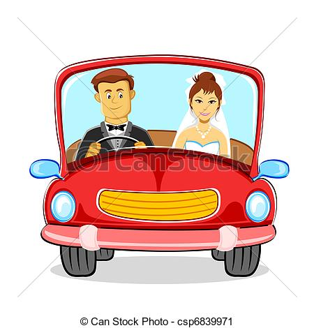 Kopel clipart just married Married Clip  Couple of