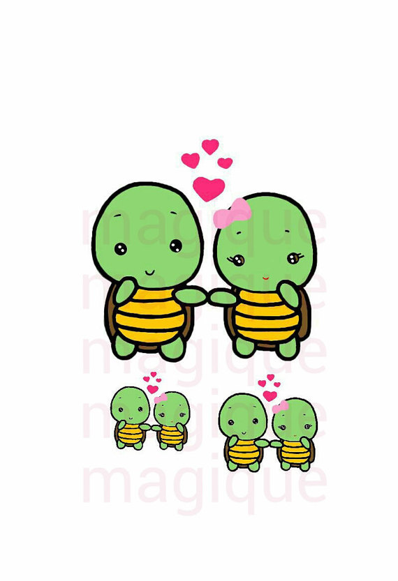 K.o.p.e.l. clipart kawaii Stickers couple date planner date