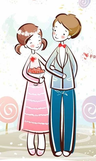 Kopel clipart cuddle For Free Clip Cute Cartoon
