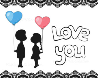 Kopel clipart love other Images Panda Love Free Clipart