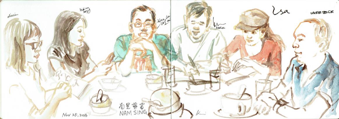 Kopel clipart native american  Sketchwalk Link Participated Asia