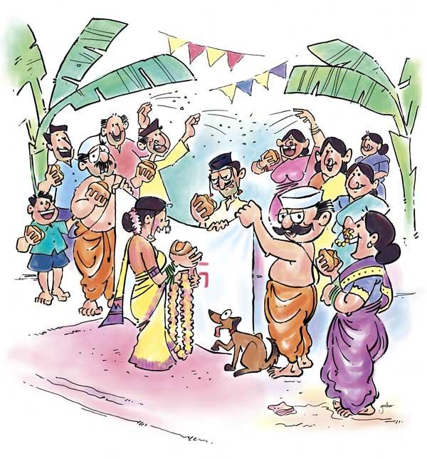 K.o.p.e.l. clipart marathi  Marathi Marathi by vivah