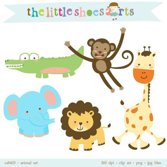 Kopel clipart monkey Baby Baby clipart art Clipart