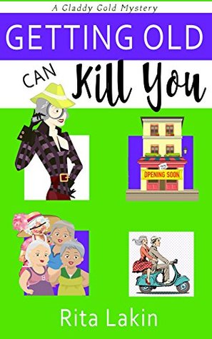 Kopel clipart old age Kill You Getting #7) Old