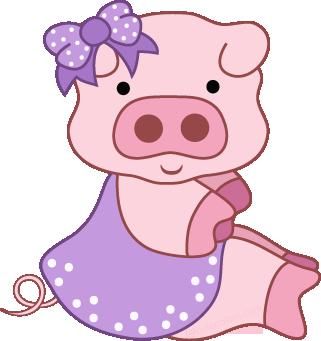 Kopel clipart pig Google zoeken Varkensplaatjes pig Pinterest