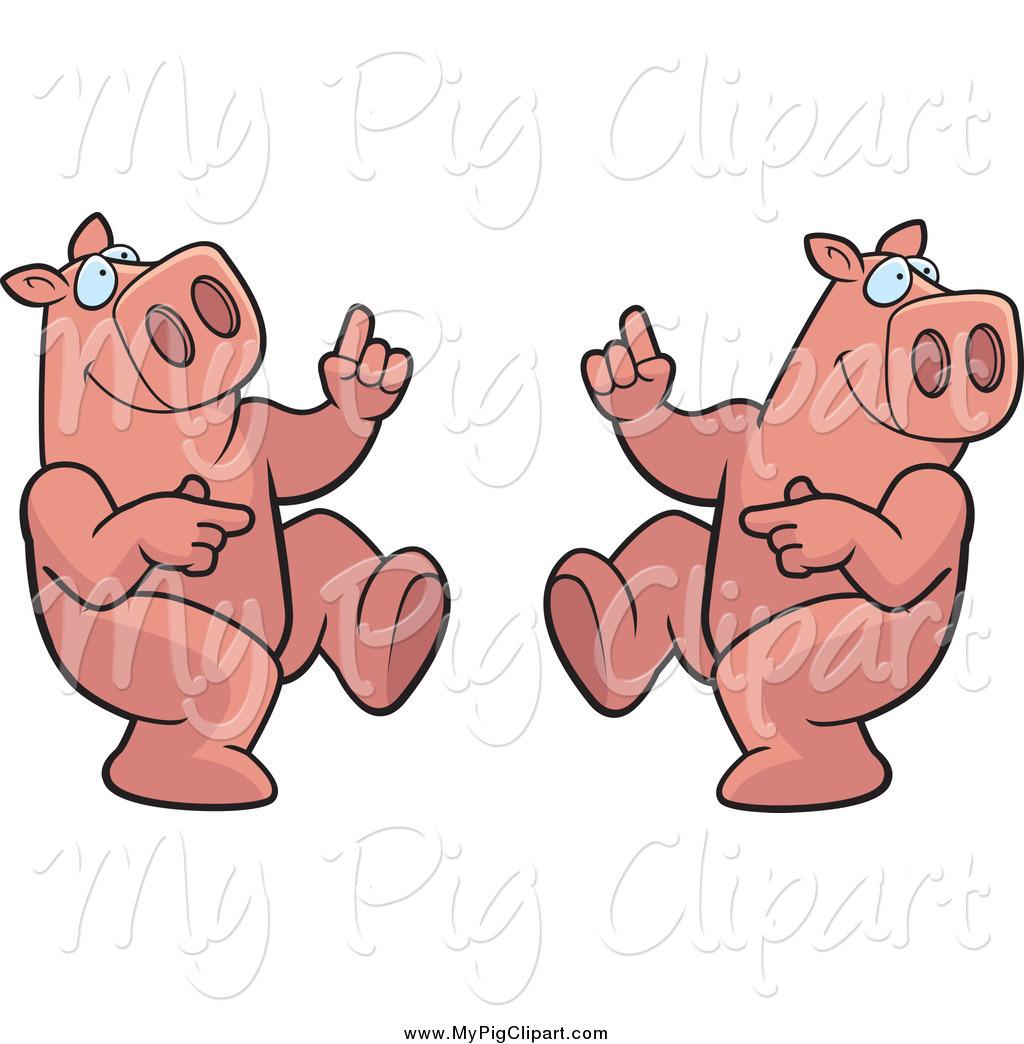 Kopel clipart pig Fingers Swine Clipart Clipart up