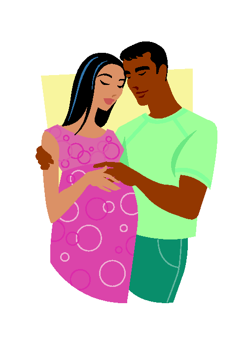 K.o.p.e.l. clipart pregnancy NC pregnant Clinic Official
