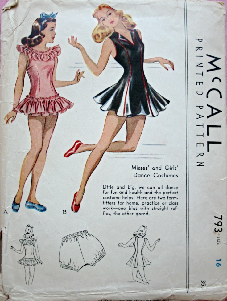 K.o.p.e.l. clipart prom dance 14 Vintage girls' on McCall