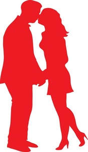 Kopel clipart red Clipart Images Clipart Free Couple