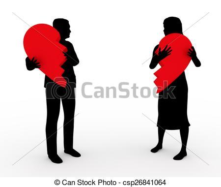 K.o.p.e.l. clipart relationship Couple Broken Art Clip Relationship