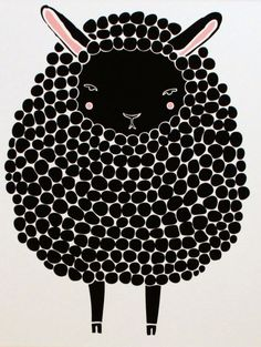 Kopel clipart sheep Peace  black Wallpapers Pinterest