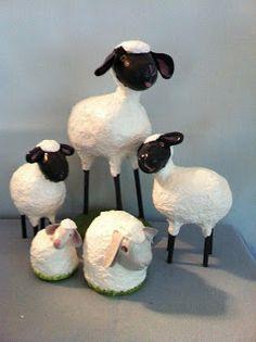 Kopel clipart sheep • Treasures The ideas catalog