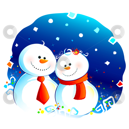 Kopel clipart snowman – Couple Couple 02 Art