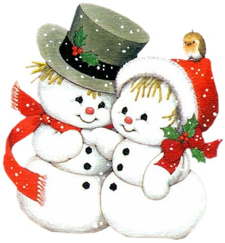 Kopel clipart snowman Snowmen on this images and