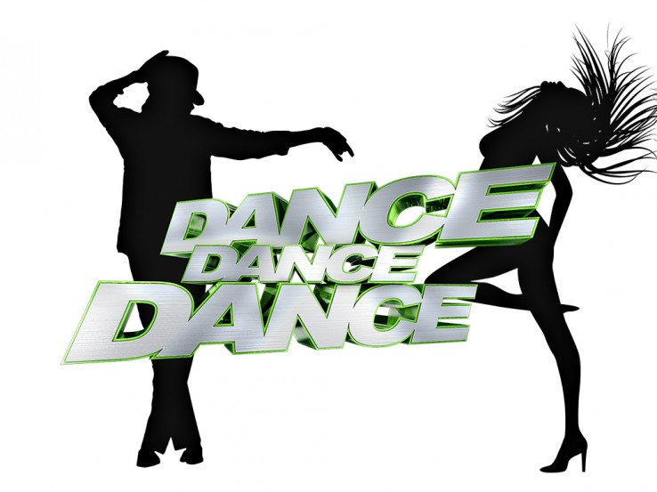 Kopel clipart square dancing Come ITV new with Dance