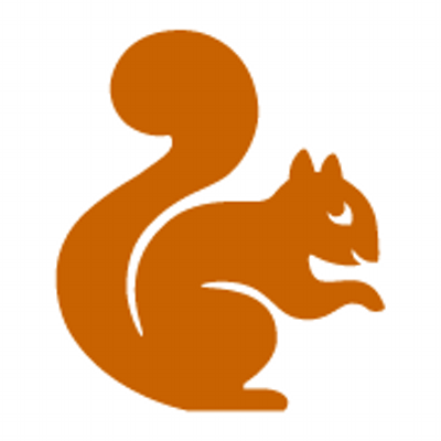 K.o.p.e.l. clipart squirrel Eko Twitter Eko klub klub