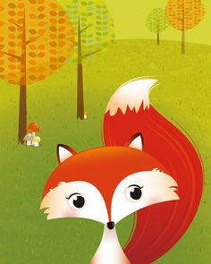 Kopel clipart squirrel Animals a print and of