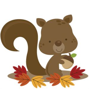 Rodent clipart easy animal #4