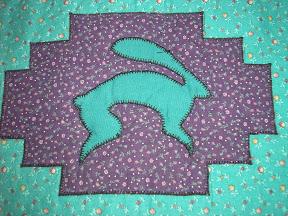 Kopel clipart stickman April Bunny: 2009 Flibbertigibbet southwestbunny