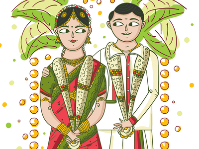 K.o.p.e.l. clipart tamil Wedding by Tamil Invitation Invitation