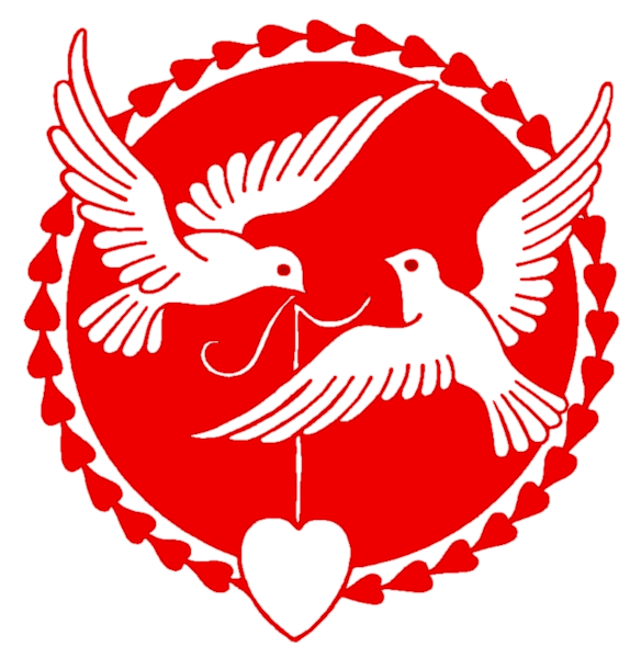 Romantic clipart true love #5