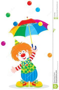 K.o.p.e.l. clipart umbrella By High Over Circus House