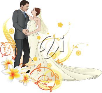 K.o.p.e.l. clipart wedding day 14 Art 101 Wedding Wedding