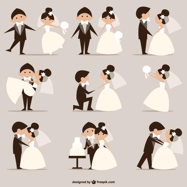 K.o.p.e.l. clipart wedding vector Download Art  Wedding Art