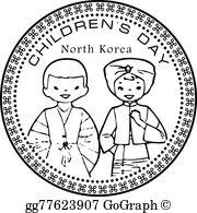 Korea clipart children's day Korea Clipart  Children's Day
