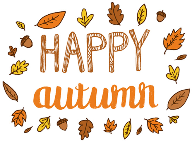 Here clipart autumn is #1