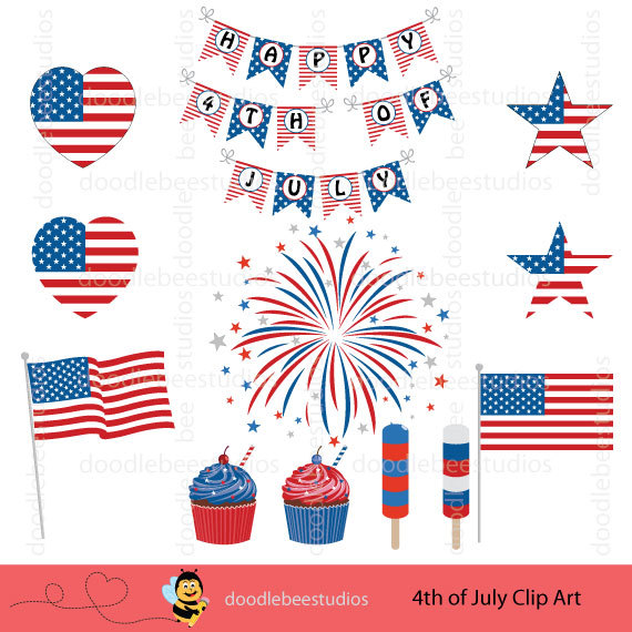 Korean clipart independence day Clipart of This America Clipart
