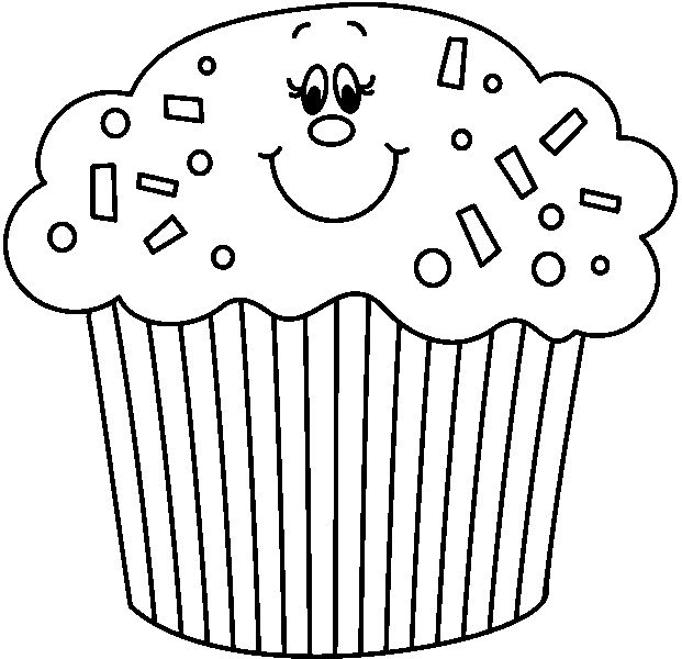Graduation clipart carson dellosa About best cupcake Index Dellosa