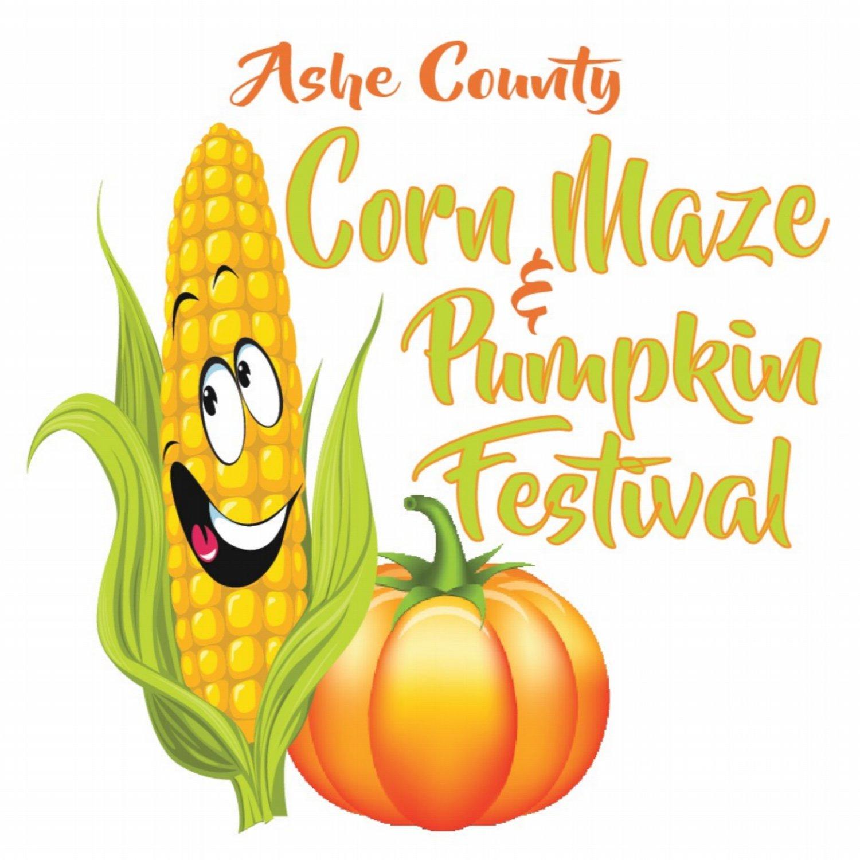 Maze clipart grass Pumpkin Maze Ashe  County