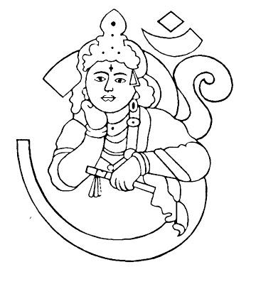 Krishna clipart Krishna Clipart Clipart krishna DIYClipart